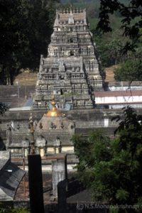 108 Centers of Inspiration The rise of Divya Desams Begins 7