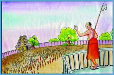 Bhagavad Ramanuja 400x264